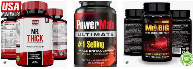 Effective Male Enhancement